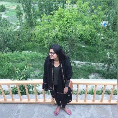Aliya Farrukh Shaikh