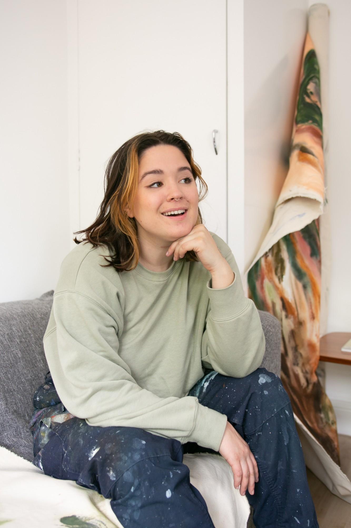 Julia Bennett