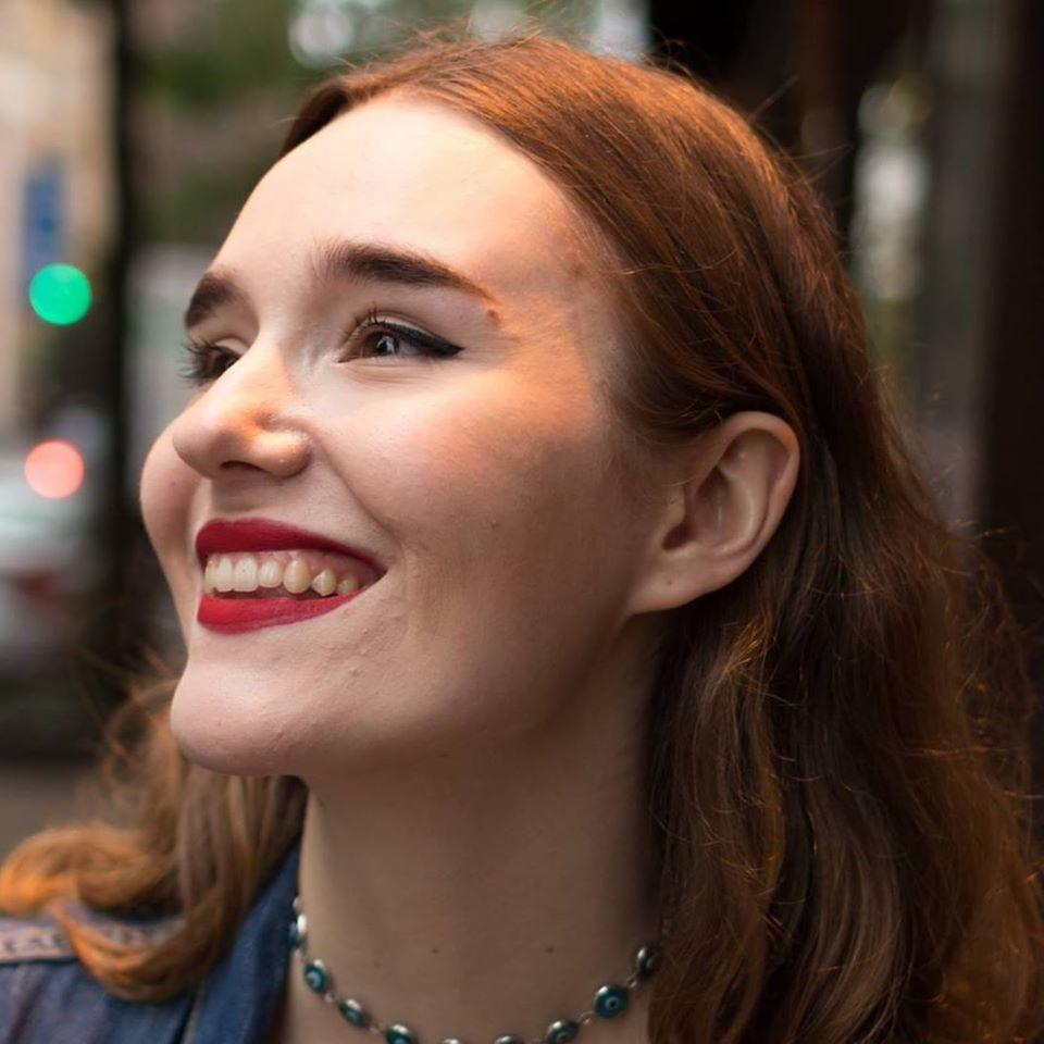 Mariah Kreutter
