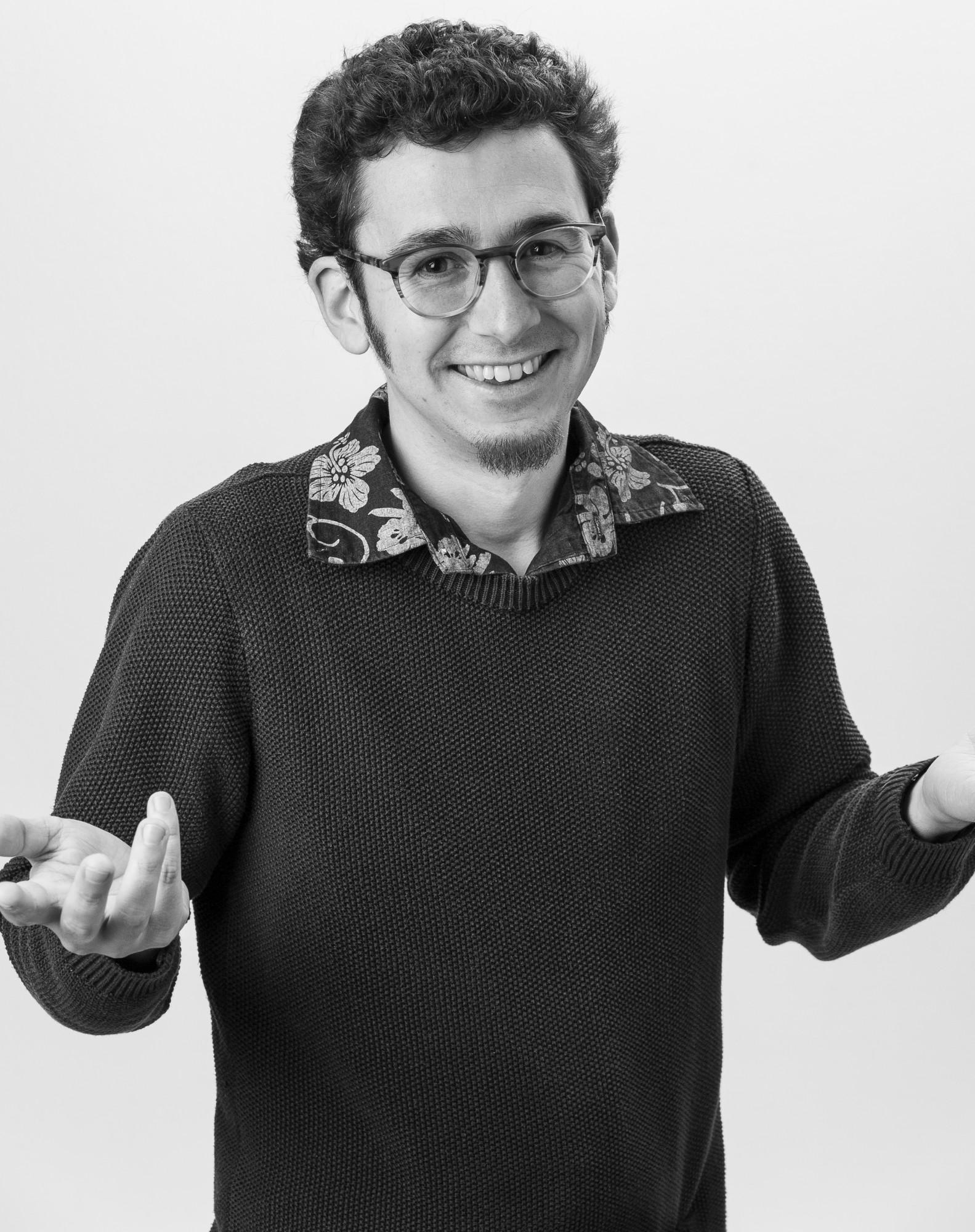 Paul Sánchez Keighley