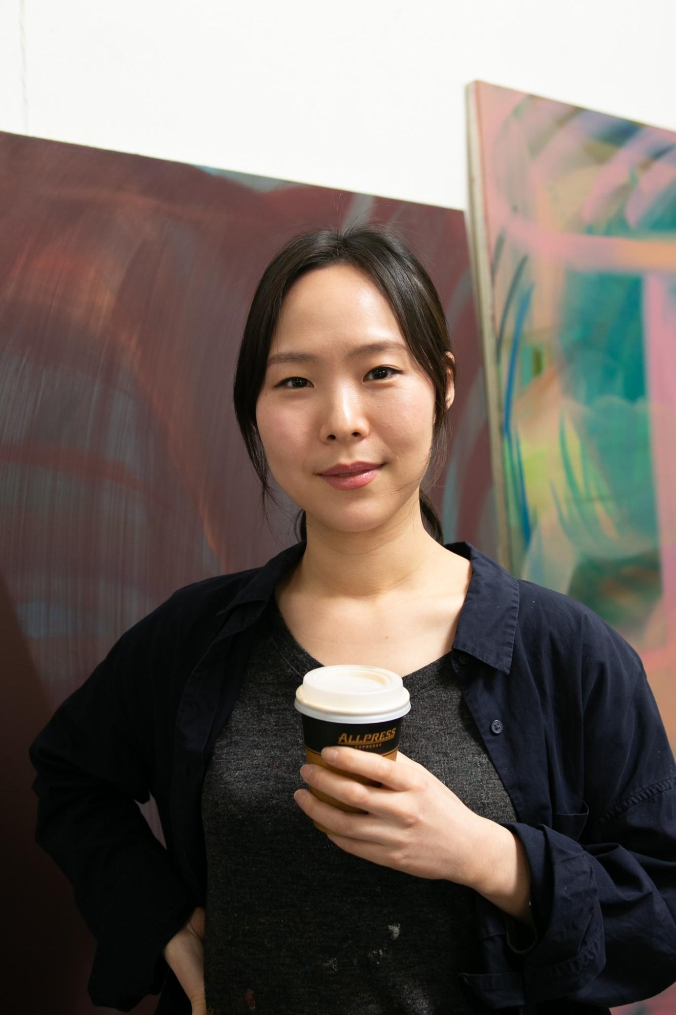 Sunyoung Hwang