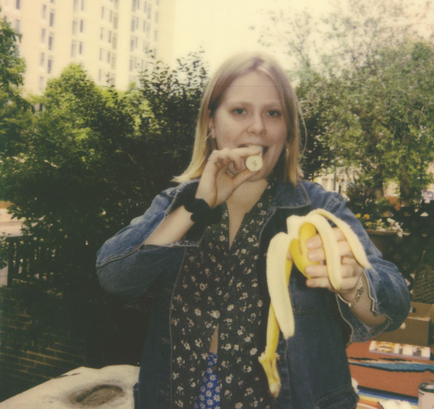 Sofie Praestgaard's Bubbling Beats